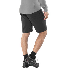 Haglöfs Mid Solid Pantaloncini Uomo, true black